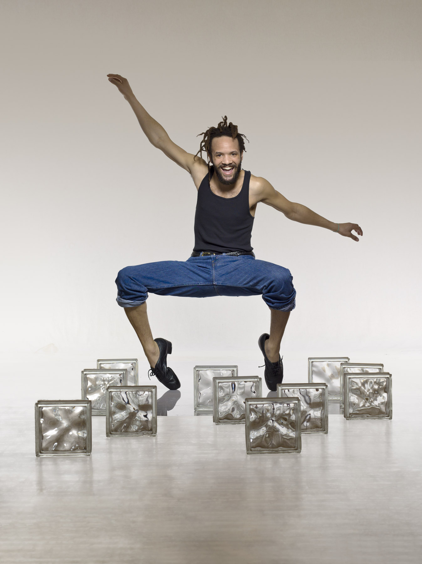 Savion GloverPhoto: Lois Greenfield