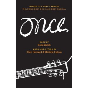"""Once"" by Enda Walsh"