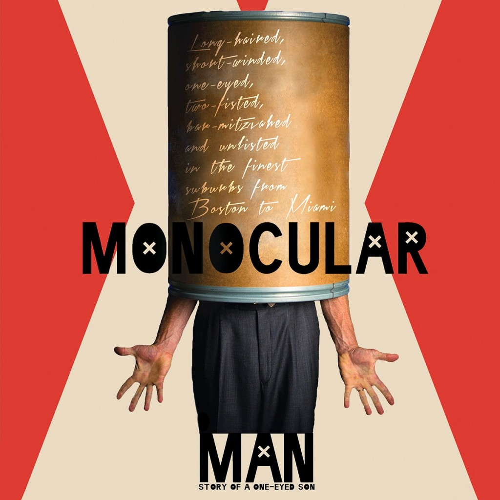 Monocular+Man