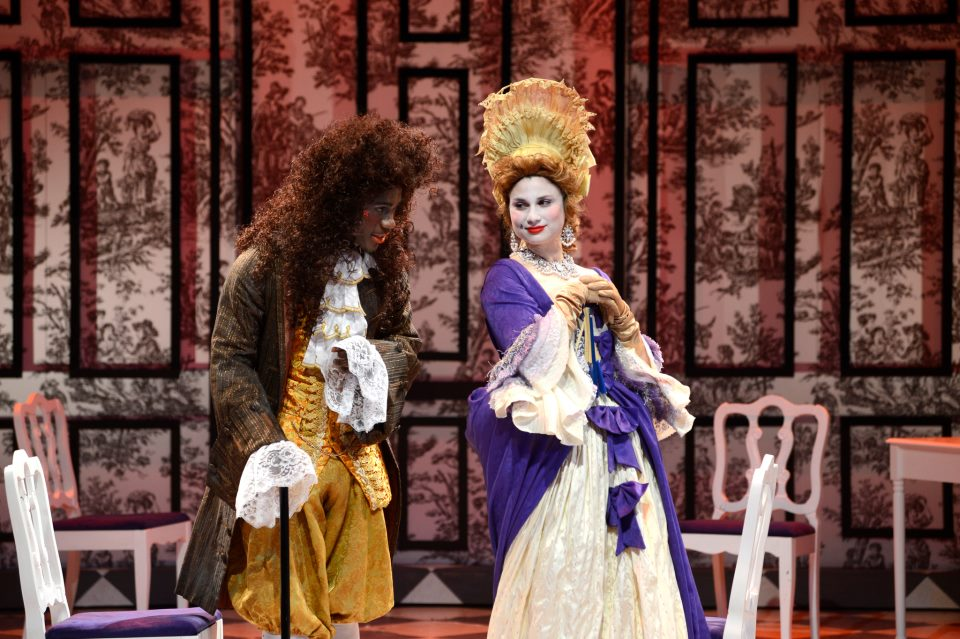 restoration comedy Get an answer for 'what is 'restoration comedy' ' and find homework help for other guide to literary terms questions at enotes.