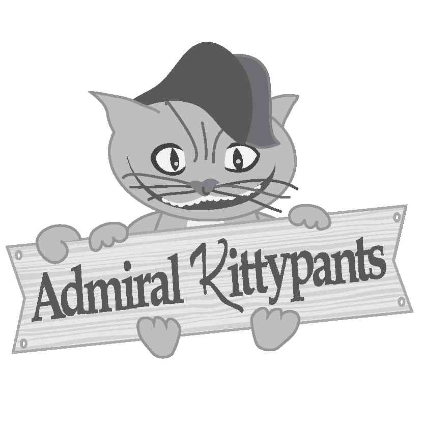 Admiral Dudley T Kittypants